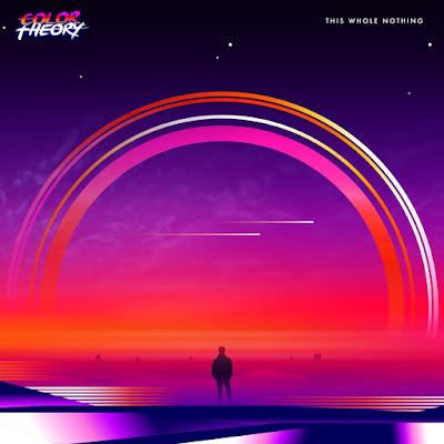 "Fort en nostalgie synthwave, ""The Whole Nothing"" est le nouveau single de Color Theory."