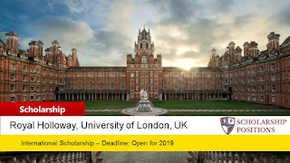 UK ROYAL Scholarship | British Embassy Fully Funded Scholarship ND,HND,Bachelor, Masters and PhD