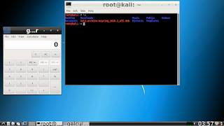INSTALL KALI-NETHUNTER and LXDE In Kali Nethunter in Termux Without Root