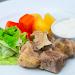 Resep Kornet Ayam Sayuran Simple dan Mudah