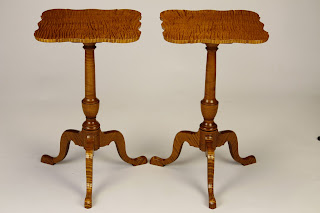 Reproduction Table Stand