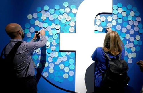 Facebook faces a potential data blocking following the Irish ruling