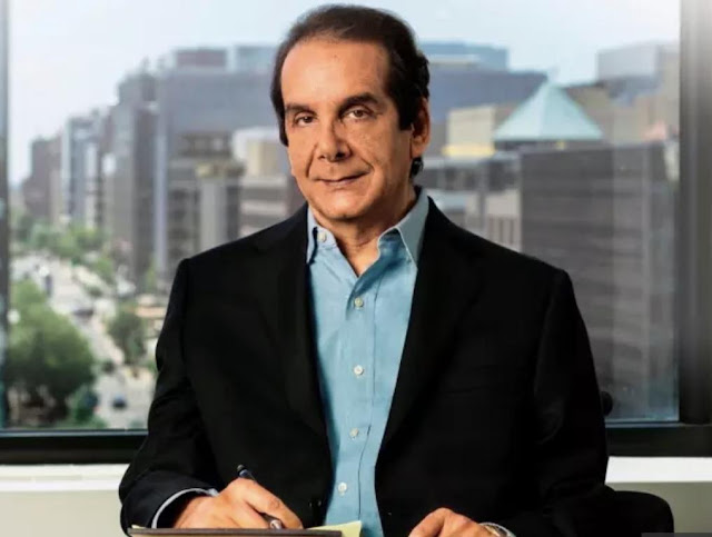 stilton's place, stilton, political, humor, conservative, cartoons, jokes, hope n' change, charles krauthammer, death, cancer, funny, brilliant, fox news, inspirational
