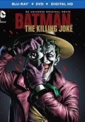 Film Batman The Killing Joke (2016) Full Movie