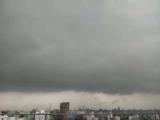 pictures of cloudy sky