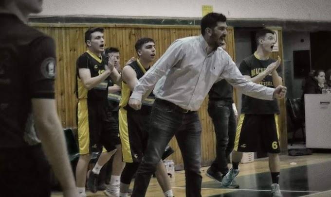 Ο Τάσος Κουγιουμτζίδης νέος προπονητής των εφήβων του Αρη