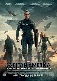 Capitan America 2: El soldado del invierno [Latino] [Mega] [Gratis] [HD]