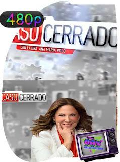 CasoCerradoFullScreen Temporada 1-2-3-4-5-6-7-8-9 HD [1080p] Latino [GoogleDrive] SilvestreHD