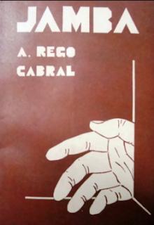 A. Rego Cabral pdf - JAMBA