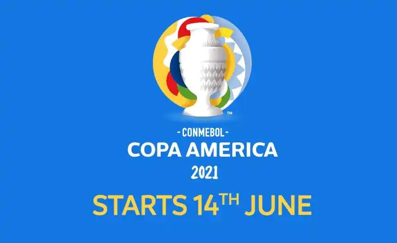 47th Copa America 2021 Live Streaming