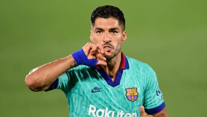 'Juventus will not sign Suarez' - Sporting director Paratici confirms no deal for Barcelona striker