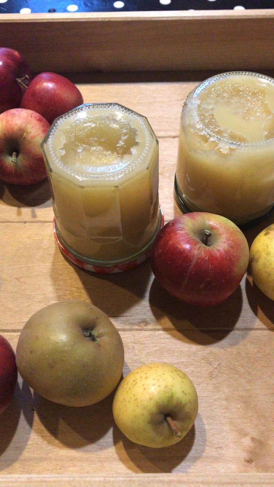 cueillette de pommes yvelines