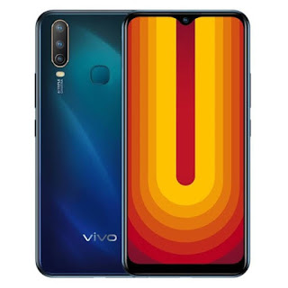 Vivo U20-Price, Specifications & Features at Catchmyblogs