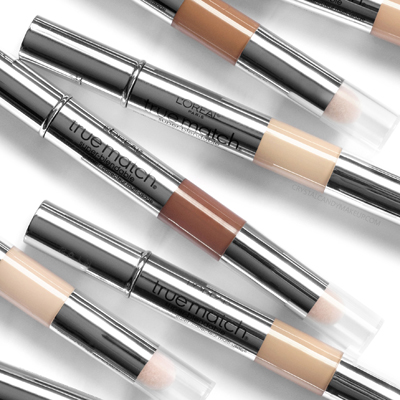Correcteur True Match Super-Blendable de L'Oréal