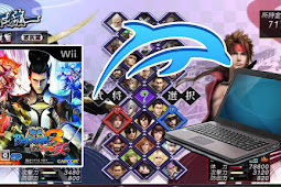 Cara Memainkan Game Basara 3 dan Basara Samurai Heroes PS3 di PC/Laptop Spek Kentang