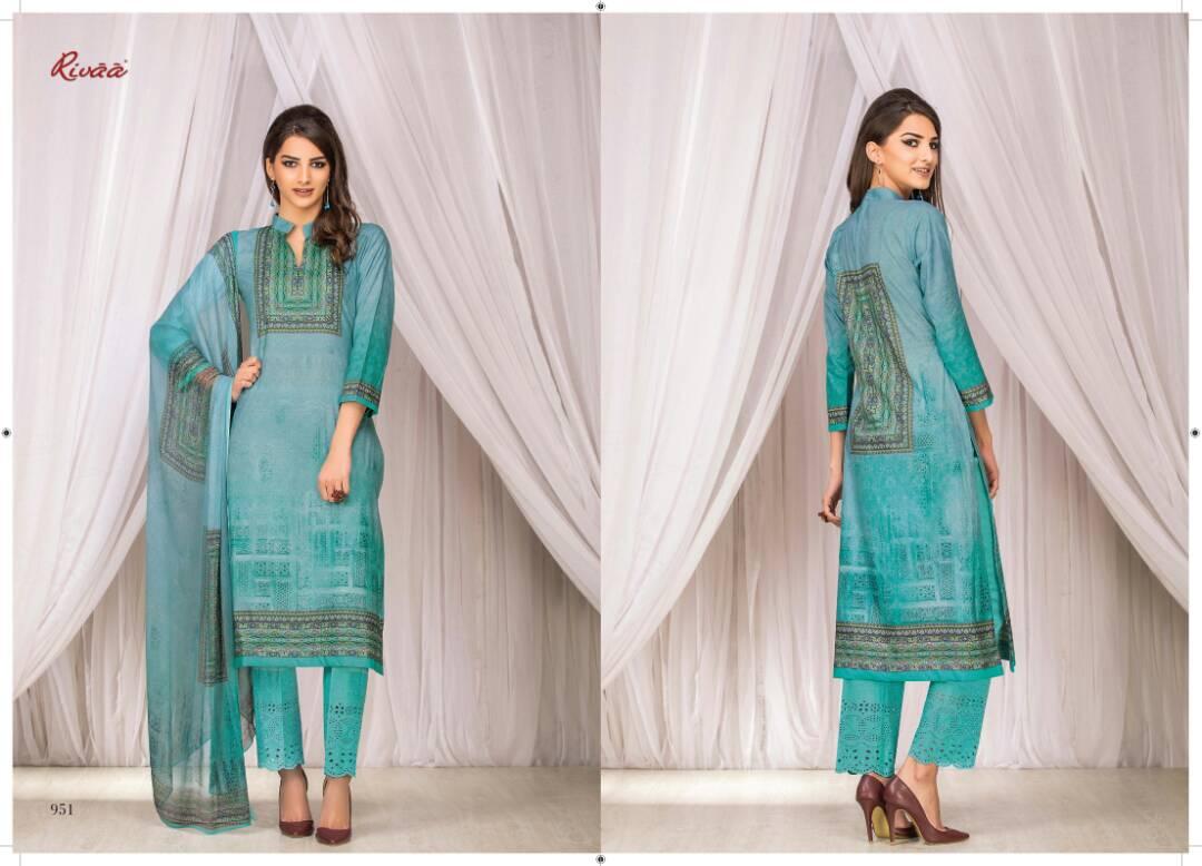 Trisha – Straight Traditional Indian Wear Salwar Kameez