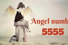 5555 Số thiên thần - Ý nghĩa và biểu tượng