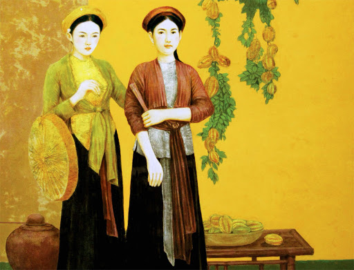 Vietnamese Clothing: Impression of Vietnamese Southern Women Costumes