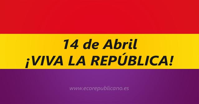 Viva la República