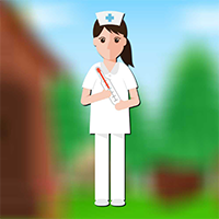 Play AvmGames Nurse Escape