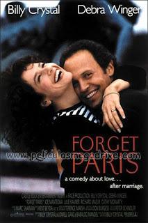 Olvidate De Paris (1995) [Latino-Ingles] [Hazroah]