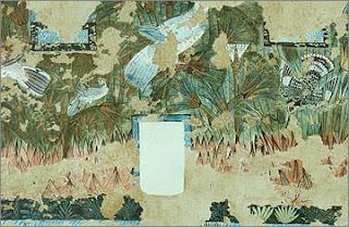 Habitación Verde Amarna