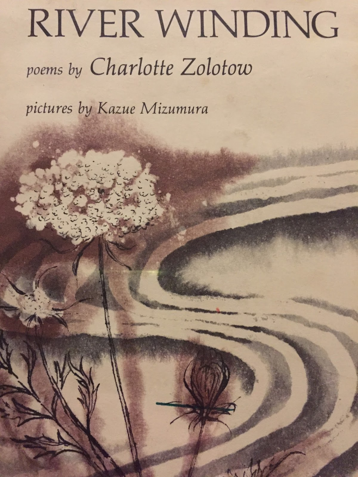 A year of reading poetry friday charlotte zolotow sciox Choice Image