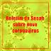 [GOVERNO DO ESTADO] Boletim da Sesab sobre novo coronavírus