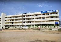 IIT Tirupati Library Information Assistant
