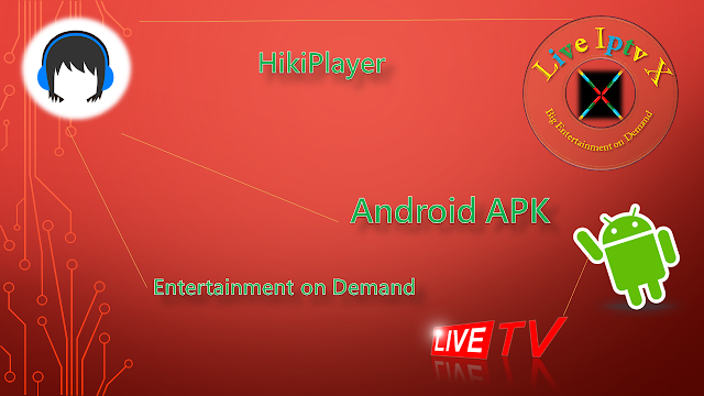 Hiki Player APK