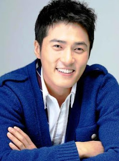 pemain rugal Jo Dong-Hyuk pemeran Han Tae-Woong