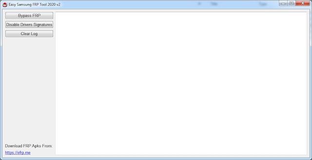 Tool hỗ trợ Frp Samsung (Tool hỗ trợ xóa tài khoản google samsung)