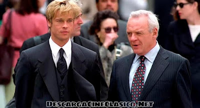 ¿ Conoces a Joe Black ? (1998)