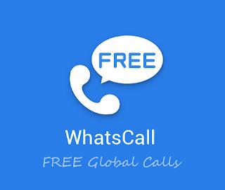 Whatscall Free call