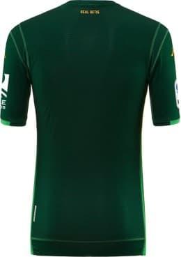 レアル・ベティス 2018-19 ユニフォーム-アウェイ