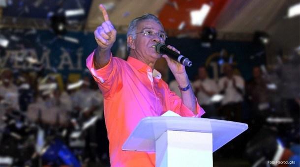 Justiça: Sem condições físicas, psicológicas e emocionais, Osvaldo Rabelo Filho é afastado do cargo de prefeito de Goiana