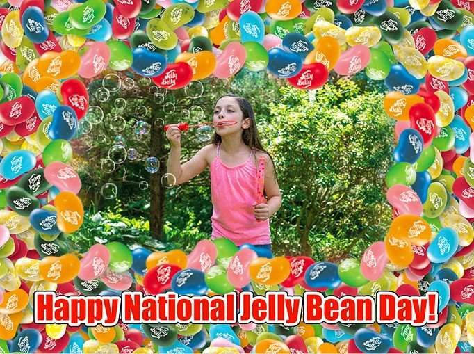 National Jelly Bean Day Wishes Unique Image