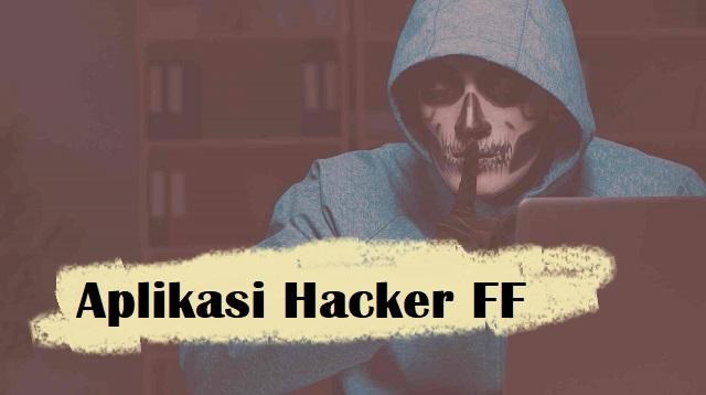 Aplikasi Hacker FF