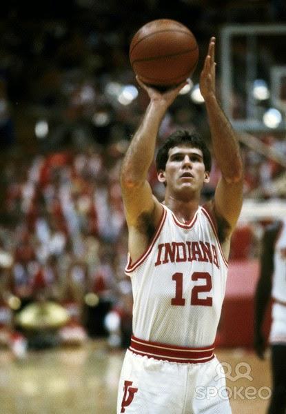 Jim Brown Basketball >> Buster's Blog: A Photo Gallery Of Big Ten Basketball Greats
