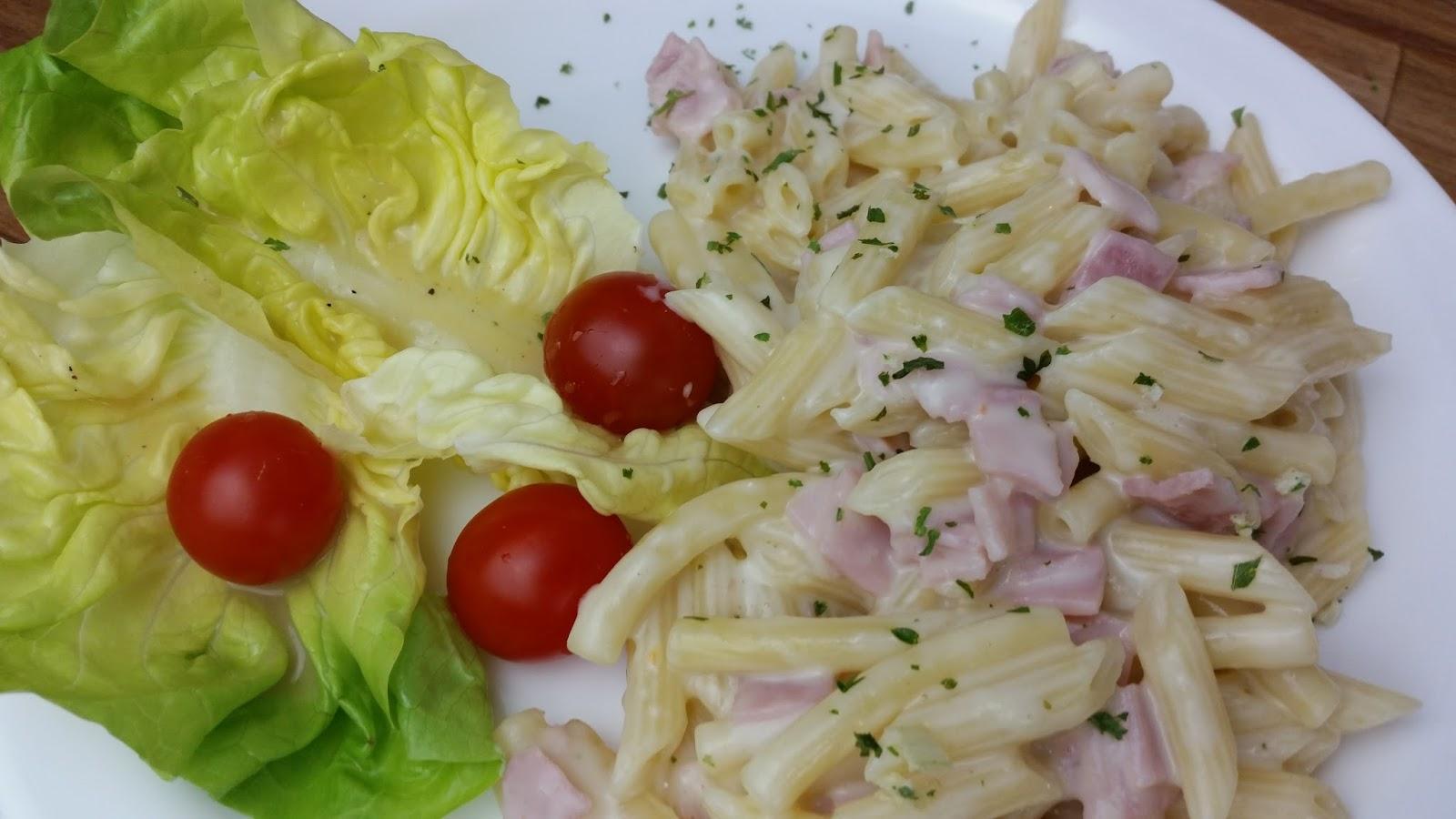 ... Kitchenchaos: Makkaroni mit Käse oder stovetop Mac ´n Cheese