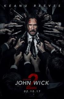 مشاهدة مشاهدة فيلم John Wick: Chapter 2 2017 مترجم
