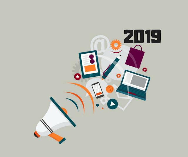 Cập nhật 5 xu hướng Marketing nổi bật năm 2019