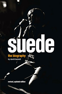 Suede: The Biography, por David Barnett