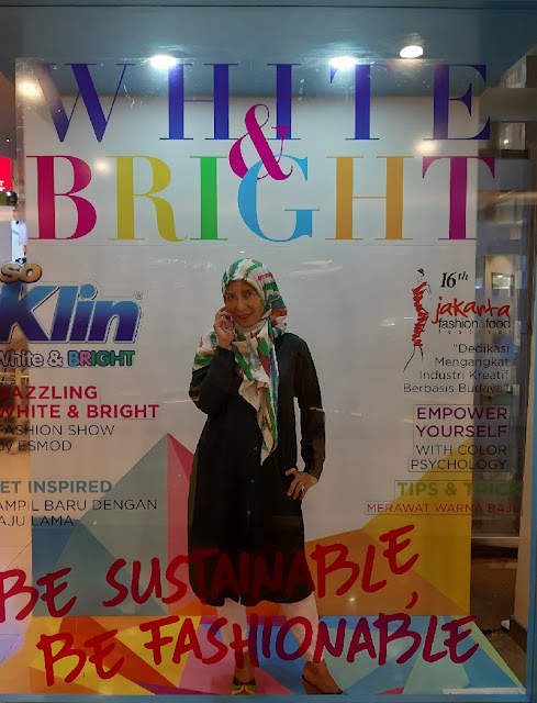 So Klin White & Bright