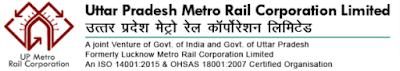 UP Metro UPMRC Various Post Recruitment Result 2021