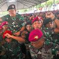 Gatot Minta Setnov Sobek dan Masukan Tong Sampah Surat dari Jokowi