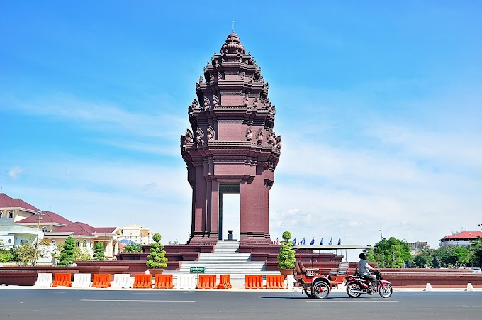 cambodia independence monument free download