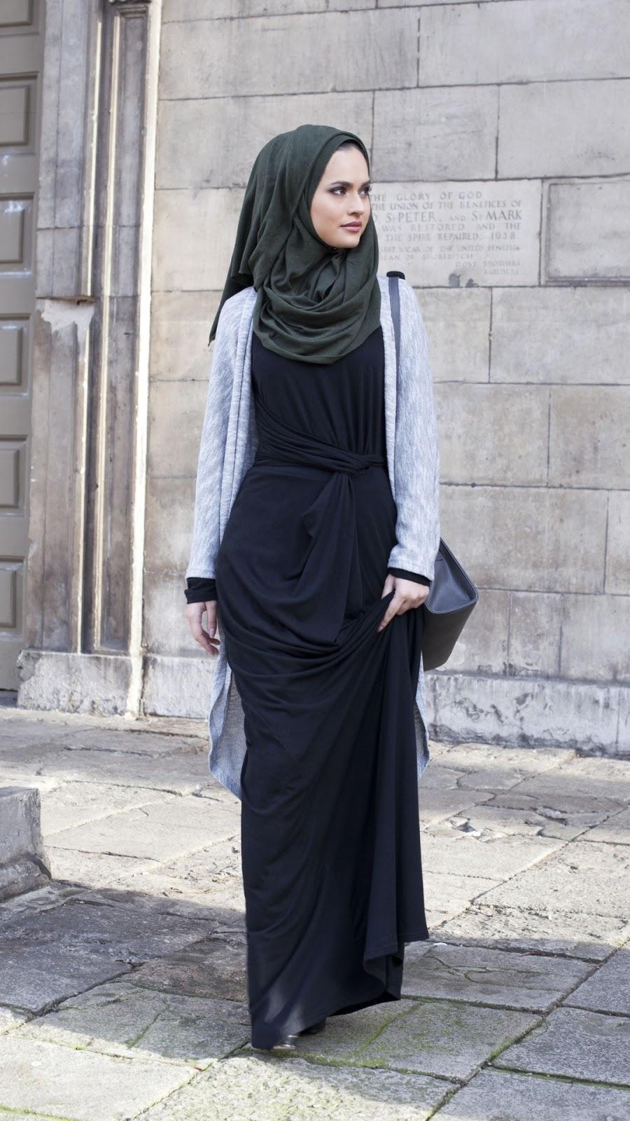 Hiudng mancung dan seksi mansi wallpaper muslimah cantik hijab