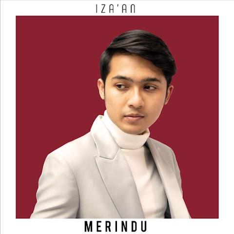 Iza'an - Merindu MP3