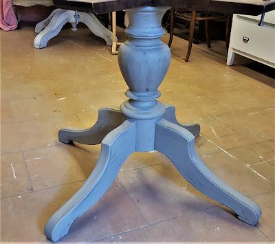 actualizar y modernizar muebles clásicos